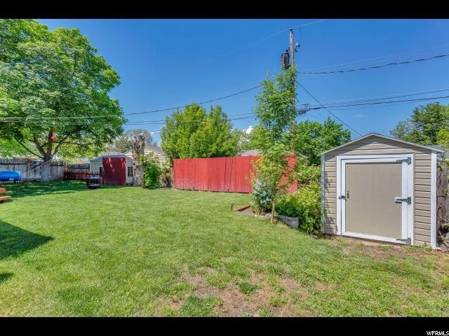 5124 S STEELE ST Salt Lake City, UT 84118 - MLS #: 1525740