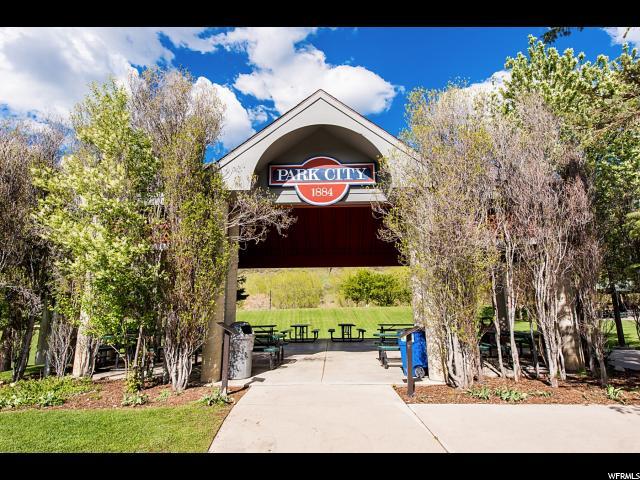 1326 PARK AVE Park City, UT 84060 - MLS #: 1525752