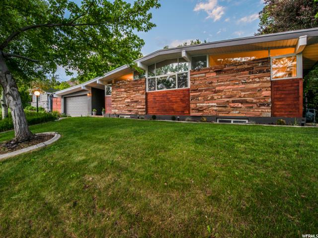 3451 S MONTE VERDE DR Salt Lake City, UT 84109 - MLS #: 1525765