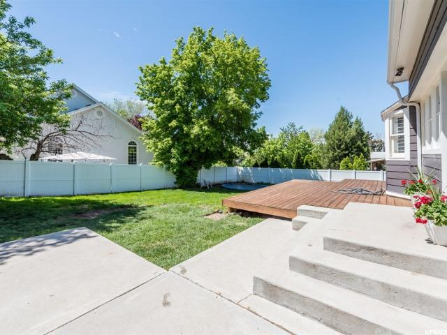 1780 E 3900 Salt Lake City, UT 84121 - MLS #: 1525769