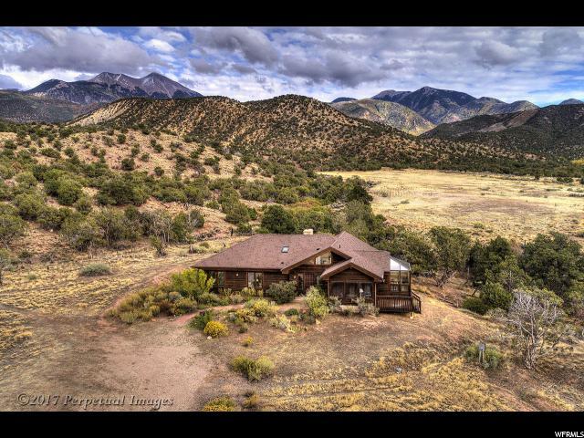 30 N DESERT SOLITAIRE Moab, UT 84532 - MLS #: 1525782