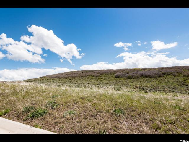 14170 N PANORAMA PKWY Heber City, UT 84032 - MLS #: 1525792