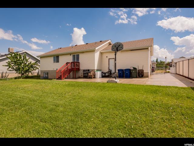7174 W 3995 West Valley City, UT 84128 - MLS #: 1525794