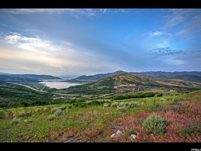 541 W PEACE TREE TRL Heber City, UT 84032 - MLS #: 1525823