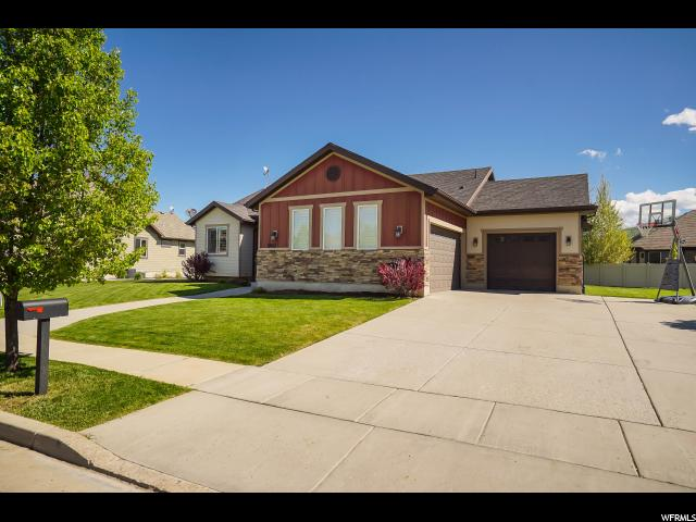 5910 DARTMOUTH DR Mountain Green, UT 84050 - MLS #: 1525825