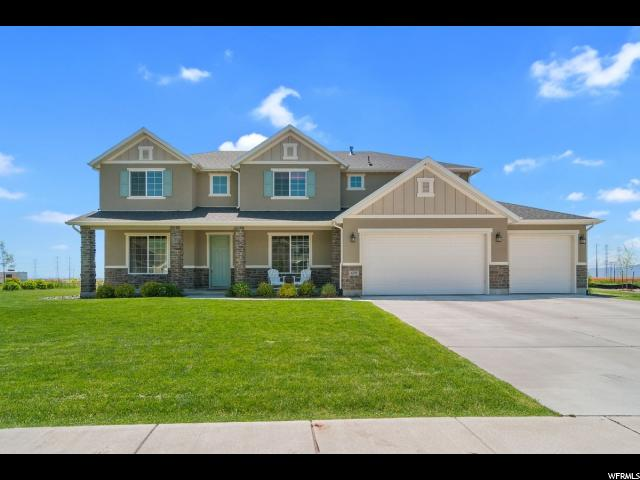 679 RIFLEMAN DR Farmington, UT 84025 - MLS #: 1525827
