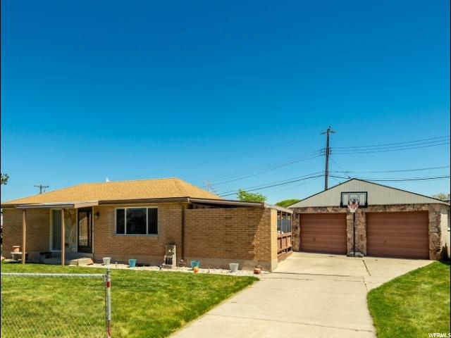 3607 S 6470 Salt Lake City, UT 84128 - MLS #: 1525834