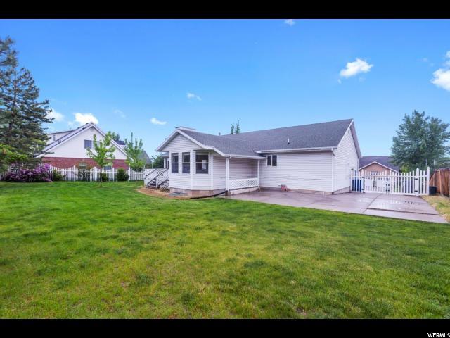 21 W OAK RIDGE DR Elk Ridge, UT 84651 - MLS #: 1525835