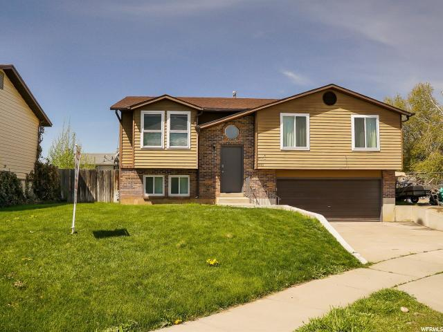 1940 S 150 Clearfield, UT 84015 - MLS #: 1525837
