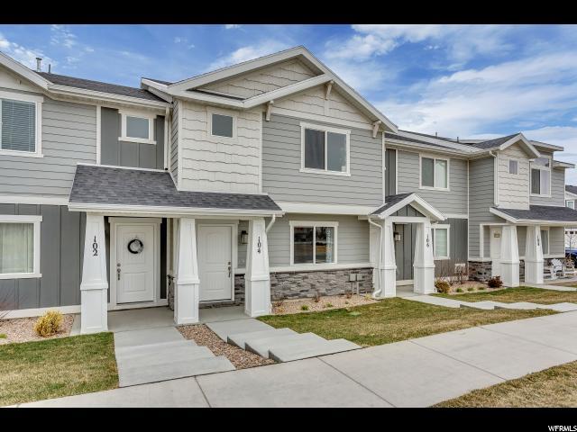104 E LEGACY PKWY Saratoga Springs, UT 84045 - MLS #: 1525844