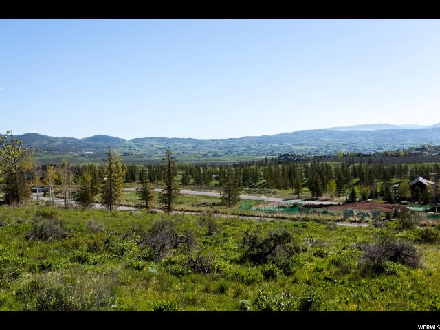 7217 GLENWILD DR Park City, UT 84098 - MLS #: 1525859