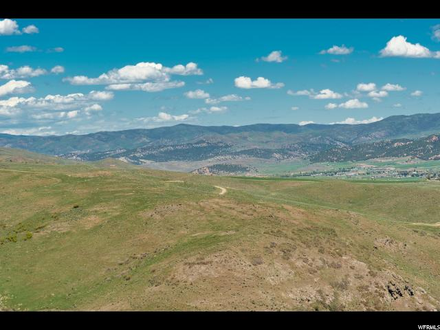 1600 NORTH RIDGE NORTH RIDGE Wanship, UT 84017 - MLS #: 1525860