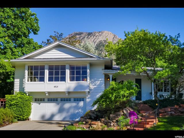 4521 S BRUCE ST Salt Lake City, UT 84124 - MLS #: 1525869