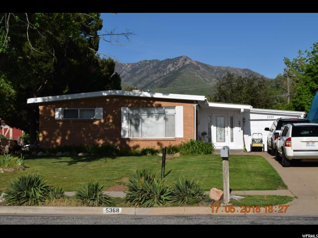5368 S 700 South Ogden, UT 84403 - MLS #: 1525870