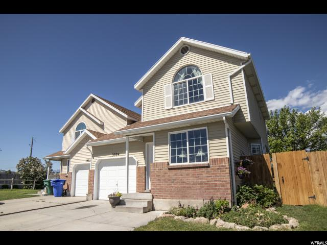 3994 W 8770 West Jordan, UT 84088 - MLS #: 1525877