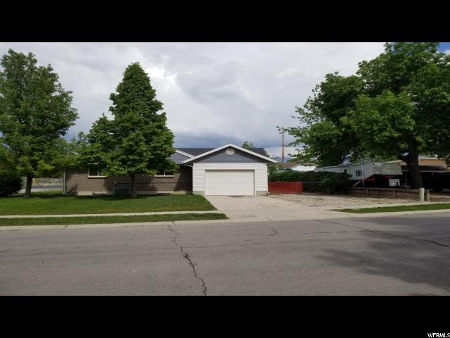 1449 W PARADISE Taylorsville, UT 84123 - MLS #: 1525888