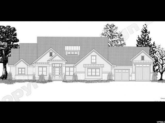 6494 E STONE RIDGE DR Mountain Green, UT 84050 - MLS #: 1525903
