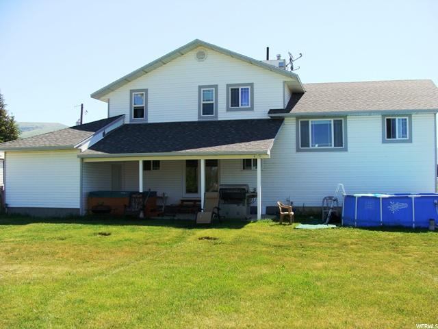 465 N 7TH ST Montpelier, ID 83254 - MLS #: 1525910