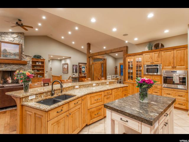 3473 DAYBREAKER DR Park City, UT 84098 - MLS #: 1525959