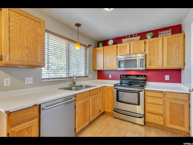 6242 W RANCHO MARTIN CIR West Valley City, UT 84128 - MLS #: 1525969