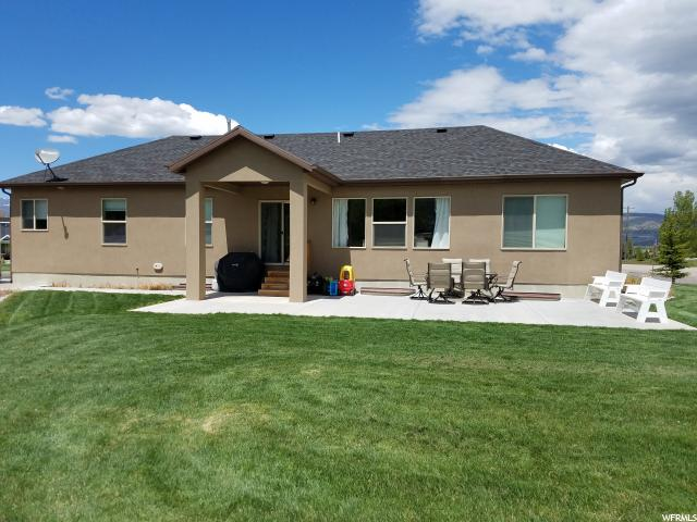 1178 E 2880 Heber City, UT 84032 - MLS #: 1525970