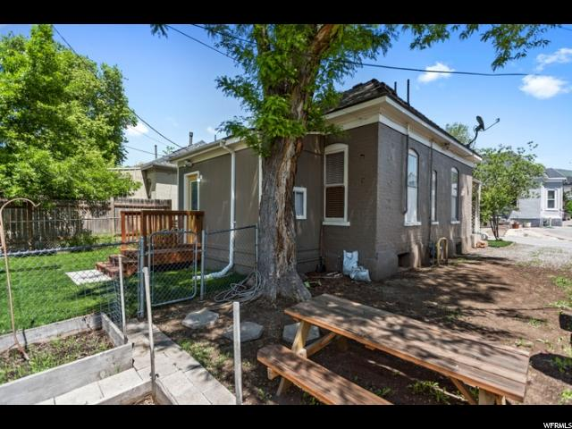 160 S DOOLEY CT Salt Lake City, UT 84102 - MLS #: 1525979
