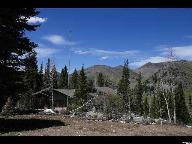 6857 S CHURCH RD Solitude, UT 84121 - MLS #: 1525980