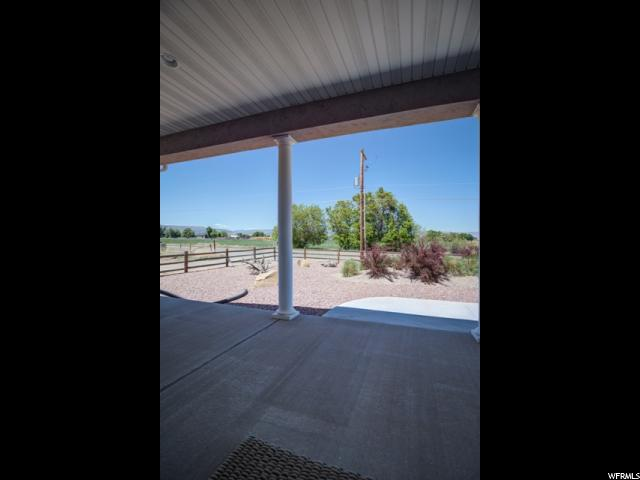 361 W 1500 Vernal, UT 84078 - MLS #: 1525983