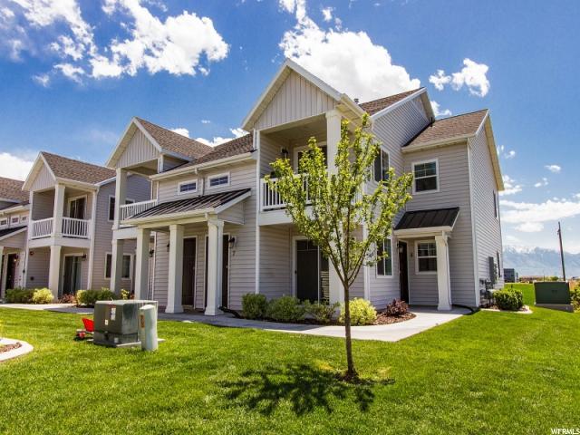 2577 W 500 Unit 7 Springville, UT 84663 - MLS #: 1525984