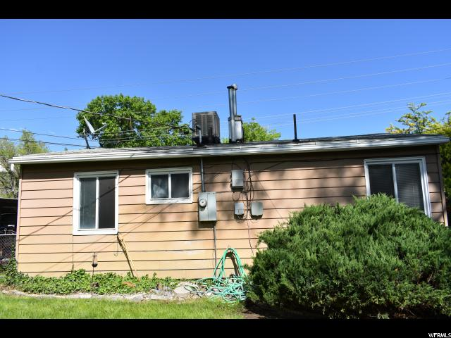 963 N 1300 Salt Lake City, UT 84116 - MLS #: 1526023