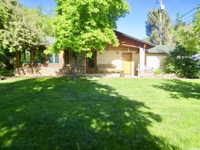 2055 E WILSON AVE Salt Lake City, UT 84108 - MLS #: 1526091