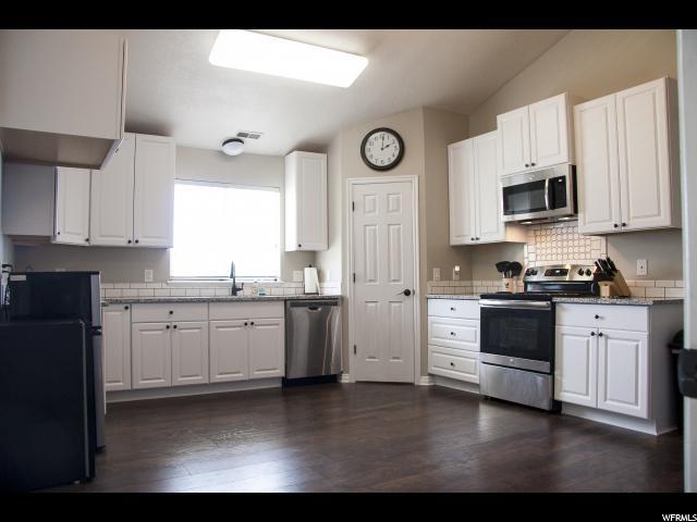 1603 S OAKVIEW LN Spanish Fork, UT 84660 - MLS #: 1526108