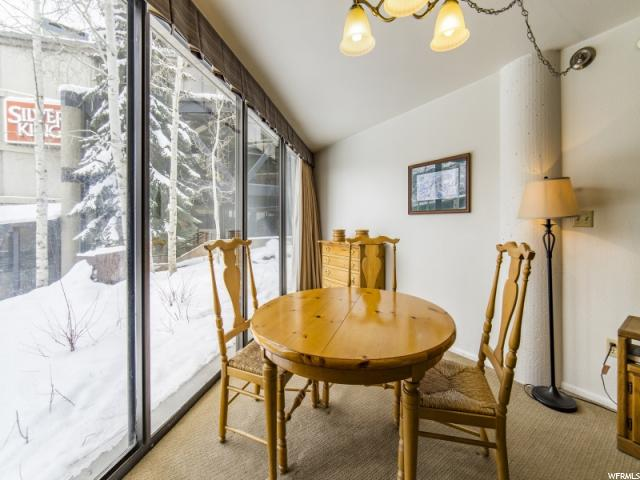 1485 N EMPIRE AVE Unit 217 Park City, UT 84060 - MLS #: 1526152