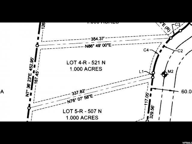 521 N 2475 ST Marriott Slaterville, UT 84404 - MLS #: 1526182