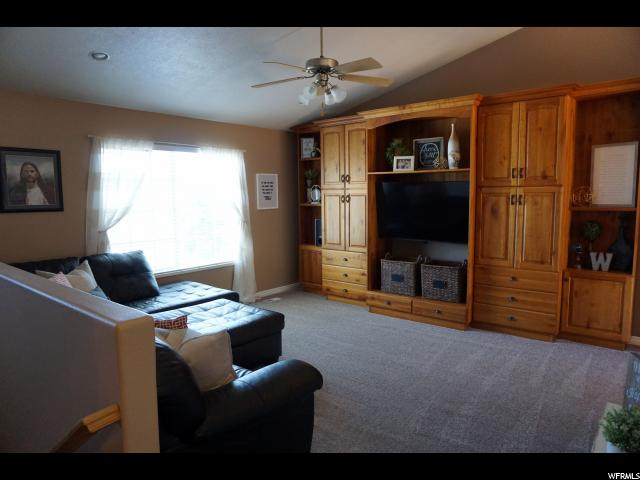 7401 N UTE DR Eagle Mountain, UT 84005 - MLS #: 1526208