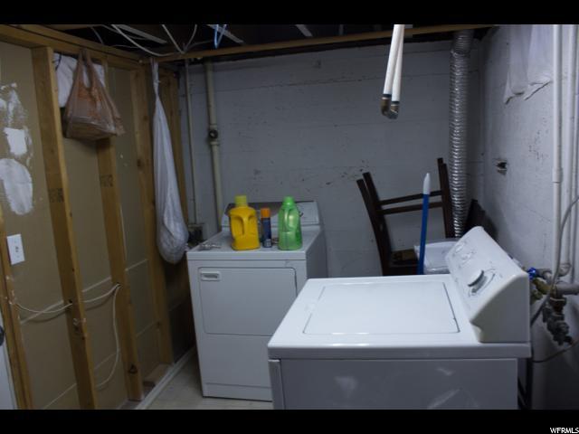 4758 S BOX ELDER ST Unit 16 Murray, UT 84107 - MLS #: 1526213