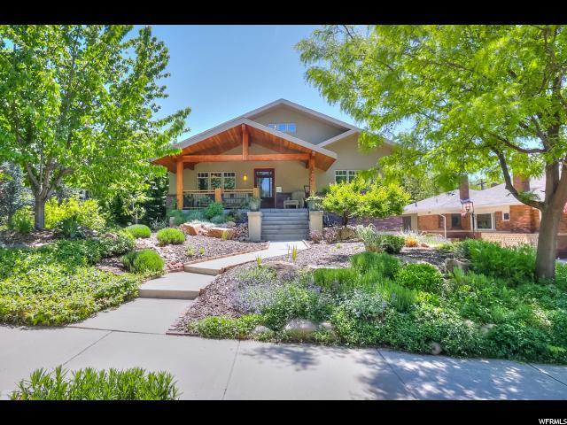 1350 E YALE AVE, Salt Lake City UT 84105