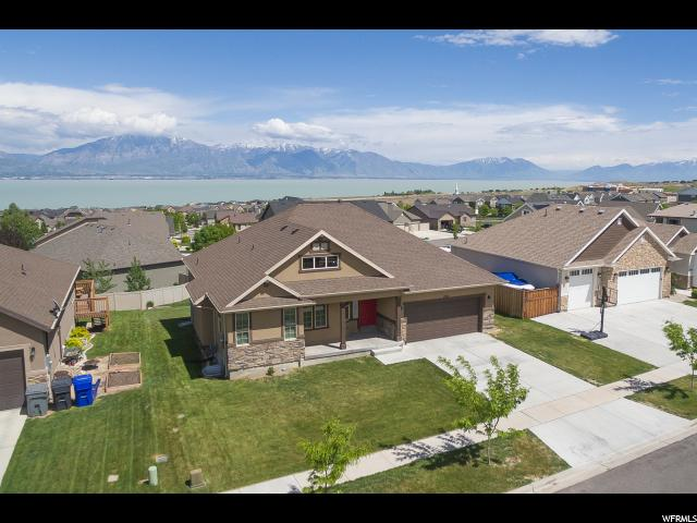 2818 S DAY LILY, Saratoga Springs UT 84045
