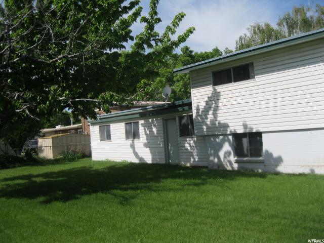 4151 S BENNION RD Taylorsville, UT 84119 - MLS #: 1526321