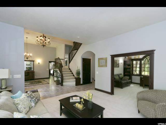 5550 S HOLLADAY HOLLADAY Holladay, UT 84117 - MLS #: 1526324