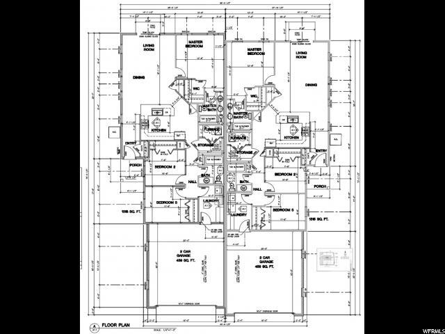 596 S COLEMAN ST Unit LOT 3 Tooele, UT 84074 - MLS #: 1526332