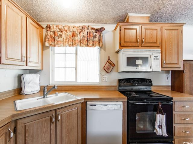 2808 S 2670 Unit 6 West Valley City, UT 84119 - MLS #: 1526357