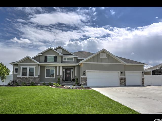 374 N 1750 E Unit 307, Spanish Fork UT 84660