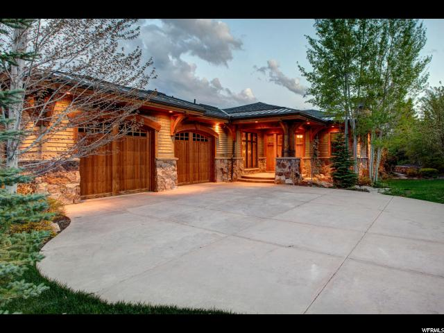 3249 MOUNTAIN TOP LN Park City, UT 84060 - MLS #: 1526374