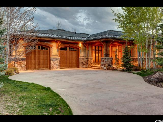 3249 MOUNTAIN TOP LN, Park City UT 84060