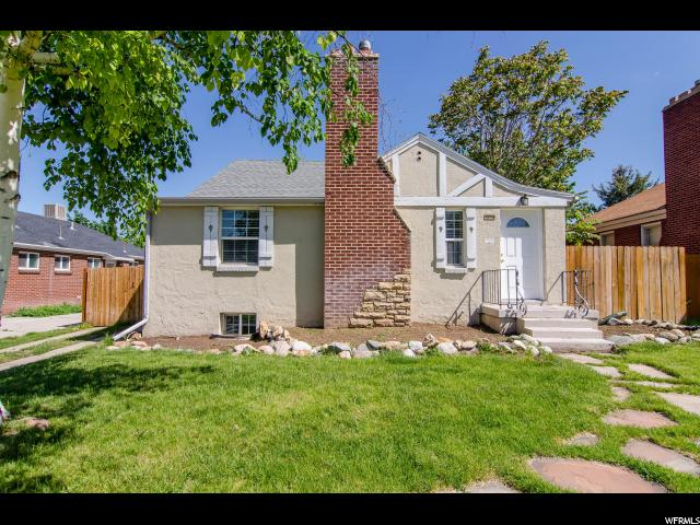 1517 E PARKWAY AVE, Salt Lake City UT 84106