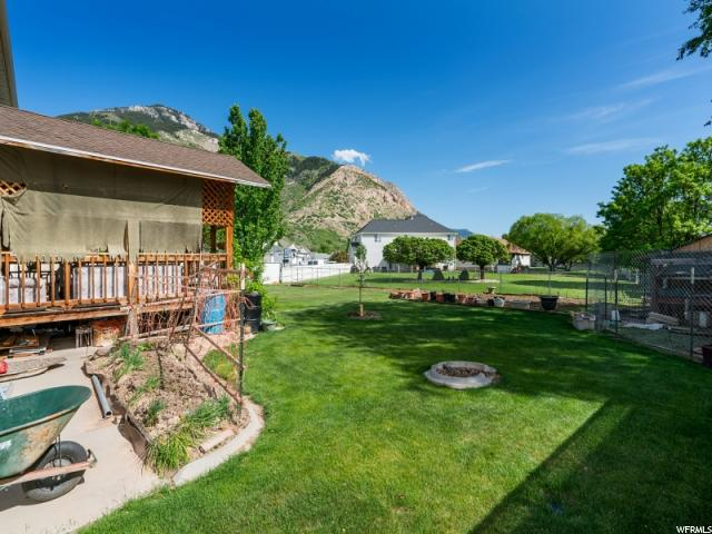 867 E 1750 North Ogden, UT 84414 - MLS #: 1526389