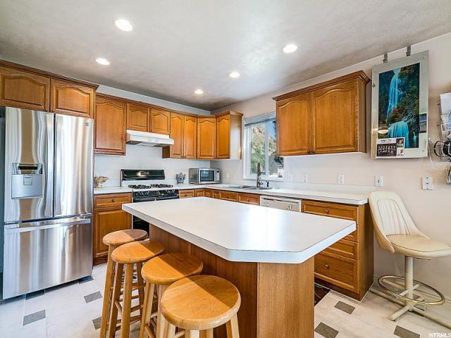 867 E 1750 North Ogden, UT 84414 - MLS #: 1526389