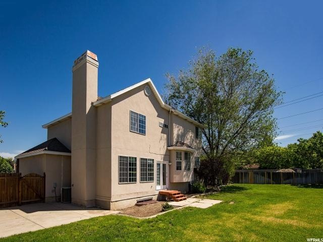 982 E MEREWOOD CT Sandy, UT 84094 - MLS #: 1526401