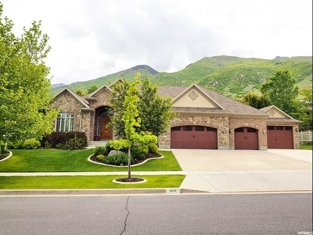 12643 S BEAR MEADOW CT, Draper UT 84020